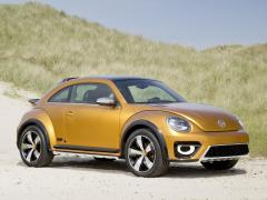 2016 Volkswagen Beetle Photo 1