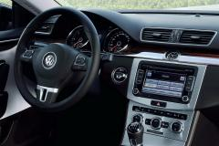 2013 Volkswagen CC Photo 3