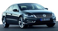 2013 Volkswagen CC Photo 1