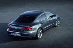 2013 Volkswagen CC Photo 5