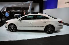 2013 Volkswagen CC Photo 6
