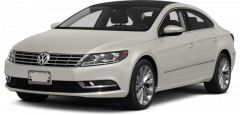 2014 Volkswagen CC Photo 1