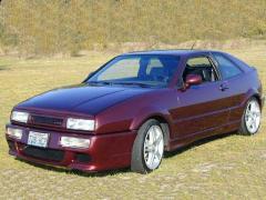 1991 Volkswagen Corrado Photo 1