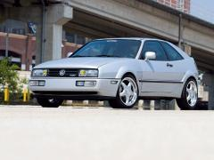 1992 Volkswagen Corrado Photo 4