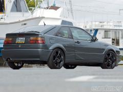 1992 Volkswagen Corrado Photo 7