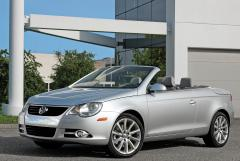 2007 Volkswagen Eos Photo 1