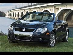 2008 Volkswagen Eos Photo 1