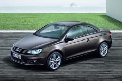 2011 Volkswagen Eos Photo 1