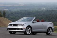 2013 Volkswagen Eos Photo 1