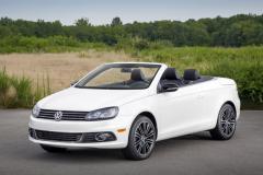 2015 Volkswagen Eos Photo 1