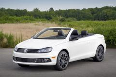 2016 Volkswagen Eos Photo 1