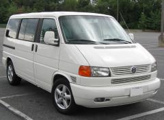1997 Volkswagen Eurovan Photo 1