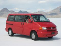 2000 Volkswagen Eurovan Photo 1