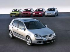 1997 Volkswagen Golf Photo 3