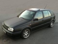 1997 Volkswagen Golf Photo 4