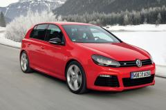 2011 Volkswagen Golf Photo 1