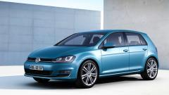 2014 Volkswagen Golf Photo 2