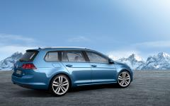 2014 Volkswagen Golf Photo 4