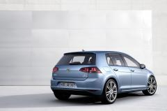 2014 Volkswagen Golf Photo 5