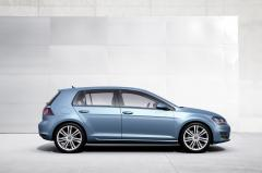 2014 Volkswagen Golf Photo 6
