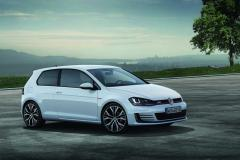 2014 Volkswagen Golf Photo 7