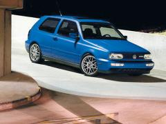 1999 Volkswagen GTI Photo 1