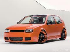 2000 Volkswagen GTI Photo 1