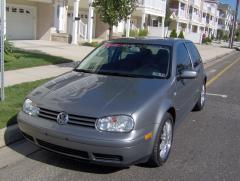 2003 Volkswagen GTI Photo 5