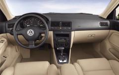 2003 Volkswagen GTI interior