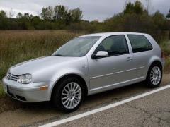 2004 Volkswagen GTI Photo 1