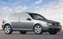 2005 Volkswagen GTI Photo 1