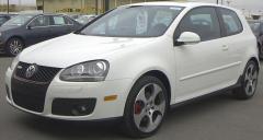 2006 Volkswagen GTI Photo 1