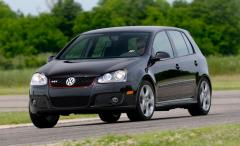 2008 Volkswagen GTI Photo 1