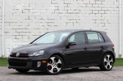 2011 Volkswagen GTI Photo 1