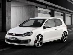 2012 Volkswagen GTI Photo 1