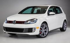 2013 Volkswagen GTI Photo 1