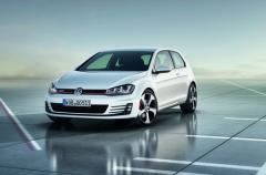 2014 Volkswagen GTI Photo 1