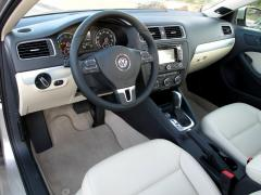 2013 Volkswagen Jetta Hybrid Photo 3