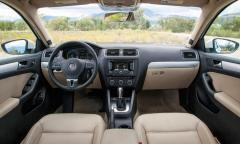 2013 Volkswagen Jetta Hybrid Photo 5