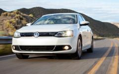 2013 Volkswagen Jetta Hybrid Photo 6