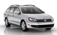 2011 Volkswagen Jetta SportWagen Photo 1