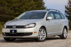 2013 Volkswagen Jetta SportWagen Photo 1