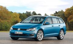 2014 Volkswagen Jetta SportWagen Photo 1