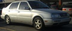 1996 Volkswagen Jetta Photo 2