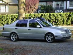 1996 Volkswagen Jetta Photo 3
