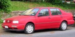 1996 Volkswagen Jetta Photo 4