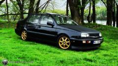 1996 Volkswagen Jetta Photo 6
