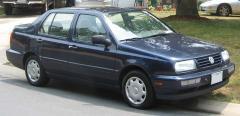 1996 Volkswagen Jetta Photo 7