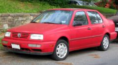 1996 Volkswagen Jetta Photo 8