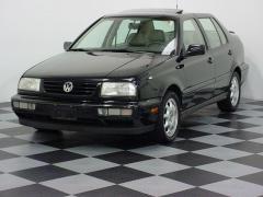 1997 Volkswagen Jetta Photo 2